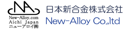 New-Alloy Co.,ltd